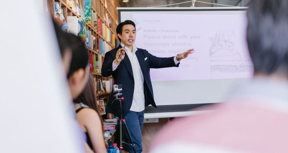 How to Be a Successful Public Speaker