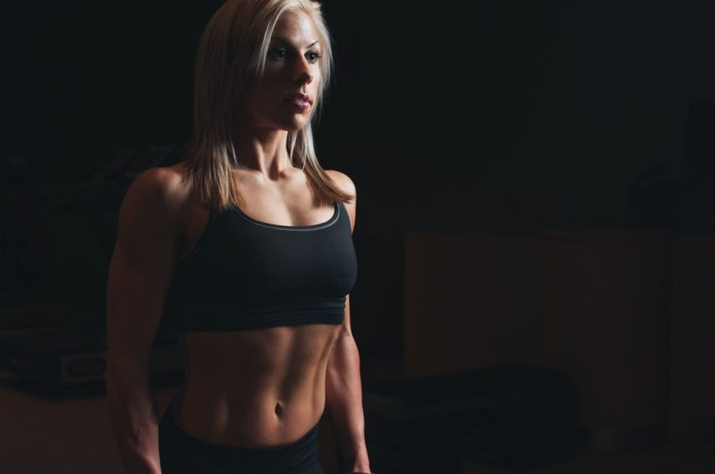 How To Achieve Visible Abs