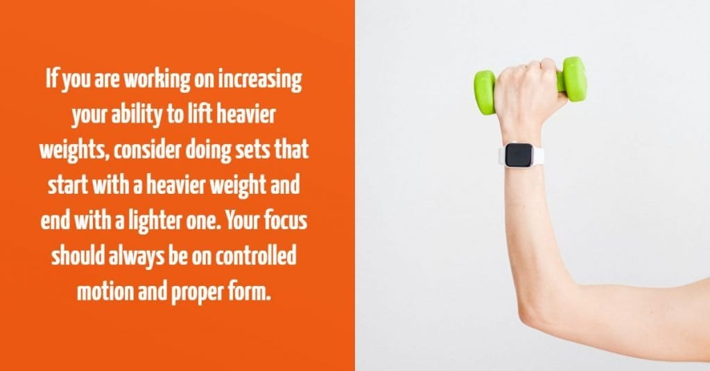 Our Favorite Upper Body Exercises