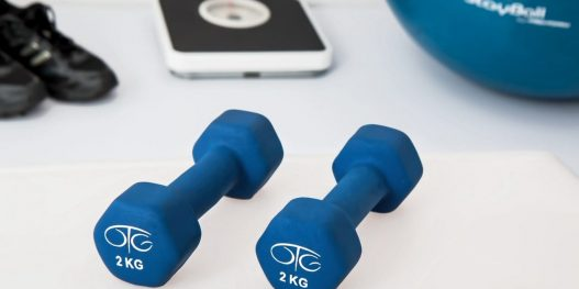 How to Improve Fitness at Home