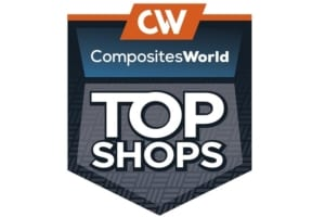 Composites Worlds Top Shops of 2020