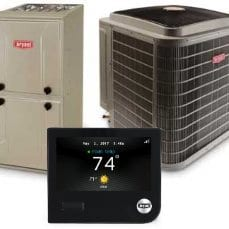 other hvac services